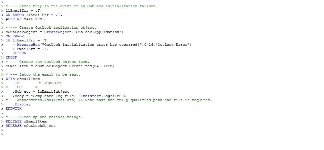 Visual Foxpro On Windows 8 Matt Slay Phc | Autos Post