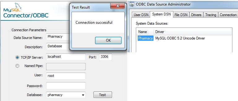 Mysql Odbc 5.2 Unicode Driver Download